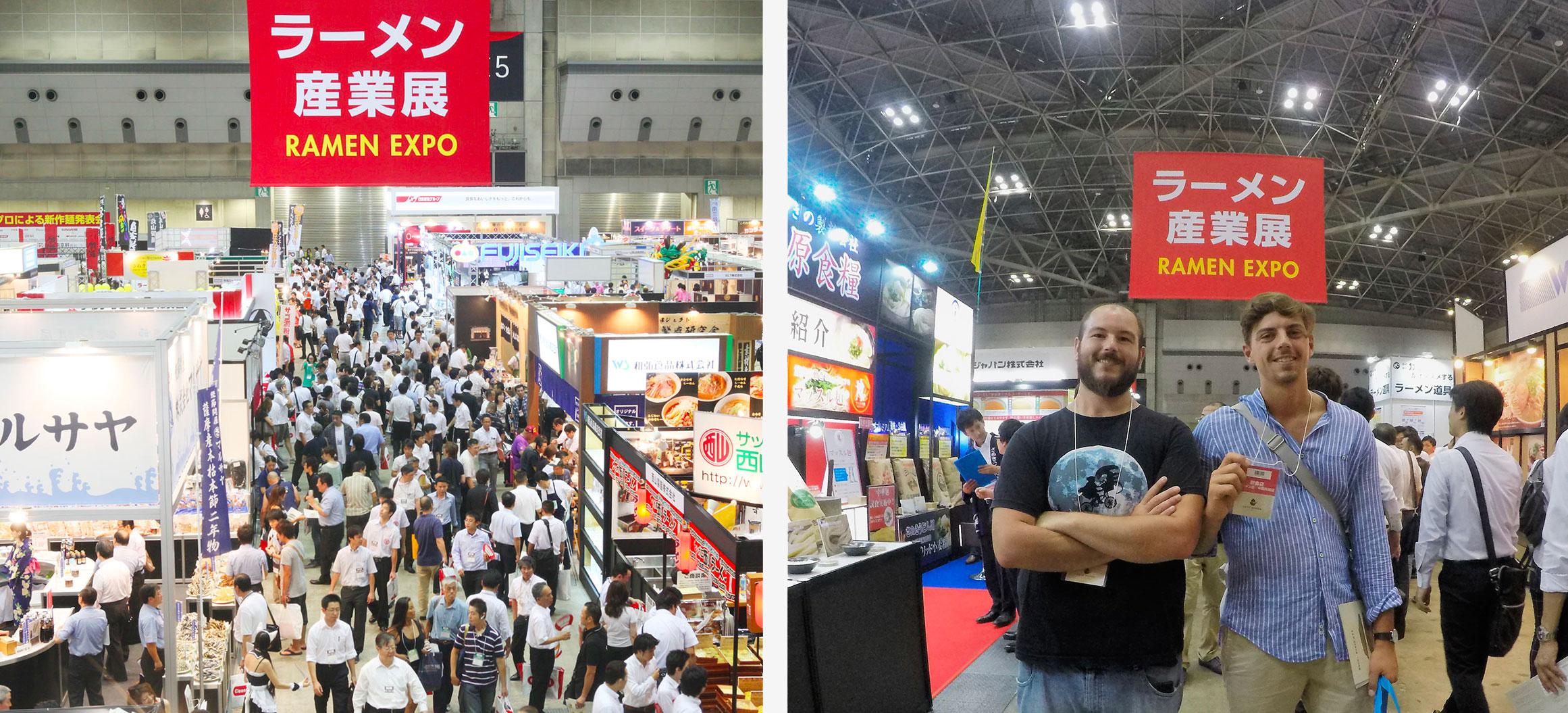 Ramen Expo